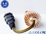 Faro automatico della nebbia dell'automobile LED della lampadina della nebbia di alta qualità LED (H8, H9, H11, 9006, 9005)
