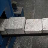 Het aluminium dankt de Horizontale Machine van de Briket om Te recycleren af