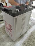 2V 500ah AGM 태양계를 위한 재충전용 축전지