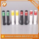 Kundenspezifisches Zigarre-Aluminiumgefäß für Verkauf