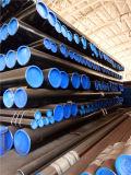 Tube sans joint d'acier de la pipe en acier T5/P5 d'ASTM SA213
