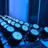54X3w RGB 3 In1 LEDの屋外の同価はつくことができる