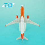 De Giften A320 Easyjet van Themed van het vliegtuig 18.8cm ModelVliegtuigen