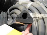 Profils Rubber Rubber Extrusions extrudés en caoutchouc Joints