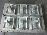 EPS 거품 제품을%s 녹슬지 않는 6061의 7075의 알루미늄 합금 CNC에 의하여 기계로 가공되는 플라스틱 주입 형