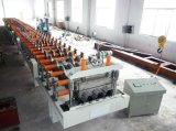 La chiglia speciale lavora il rullo alla macchina del comitato di pavimento della piattaforma che forma la macchina