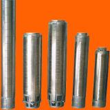 Глубокий насос Angriculture полива турбины погружающийся отверстия хорошего Bore вертикальный