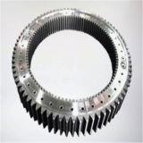 La boccola d'acciaio squilla i pezzi meccanici di CNC