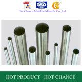 SUS201, 304 tubo de acero inoxidable y tubo