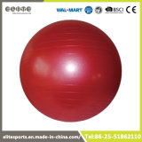 Индивидуальные цвета и логотипы экологически безвредные ПВХ йога шаровой шарнир