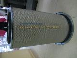 Élément de filtre à air pour les pièces de moteur Cummins/ Filtre à huile Caterpillar