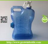 5.5L BPA освобождают пластичную бутылку воды