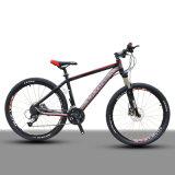 '' bicicleta 26 com Lockable Suspension Fork