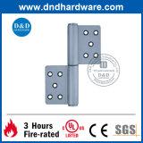 Bisagra de puerta de 304 indicadores para la puerta del metal con la UL certificada (DDSS030)
