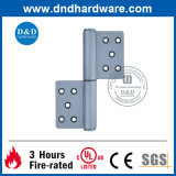 Шарнир двери 304 флагов для двери металла при аттестованный UL (DDSS030)