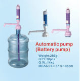 Batteria Pump per Bottled Dispenser