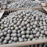 Hoher Auswirkung-Wert schmiedete Stahlkugel für Kleber-Pflanze