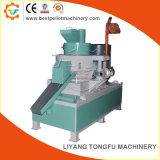 De verticale Korrel die van de Biomassa van het Zaagsel van de Matrijs van de Ring Houten Machine maken