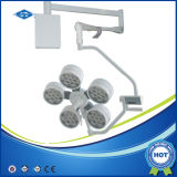 이동할 수 있는 형광 수술 램프