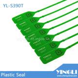 Guarnizione di tenuta del contenitore di plastica su ordinazione della modifica del camion logistico di trasporto di merci di linea aerea (YL-S390T)