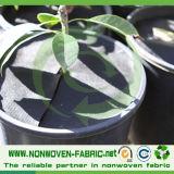 Относящая к окружающей среде ткань PP для ткани Nonwoven черноты управлением Weed