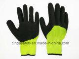 Латекс из пеноматериала сад/сельскохозяйственные защитные перчатки