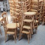 يملّس يحنى خطوط إنجاز [بيش ووود] صليب خلفيّة يتعشّى كرسي تثبيت
