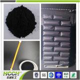 De Zwarte van het Pigment van de oven voor Plastiek