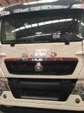 [37م] جديدة تصميم 4*2 [هووو] هيكل [كنكرت بومب] شاحنة على عمليّة بيع
