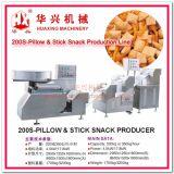 枕及び棒の軽食の生産ライン