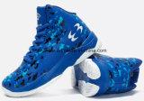Zapatillas de baloncesto para niños calzado zapatillas de deportes (872)