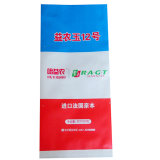 La Chine Sac en papier kraft blanc pour l'emballage de poudre de lait de semences