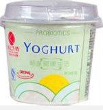 2t/H de volledige Lopende band van de Yoghurt