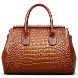 La signora Bag PU OEM/ODM di cuoio di modo del progettista delle borse delle signore insacca il sacchetto caldo di vendita (WDL0403)
