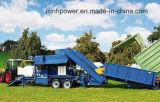 Biomasa del Prosopis que cosecha, embalando, máquina de dirección para la central eléctrica de la biomasa