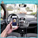 Cavo aus. promozionale per spina stereo del metallo del cavo 3.5mm di iPhone 7 l'audio
