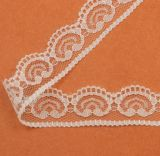 Wholesale Spot Beg Elastic Flower Lace for Garment Accessories
