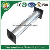El papel de aluminio para empaquetado de alimentos (coreano)