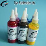 Le pigment fondée par sublimation pour tasses d'encre Encre d'impression