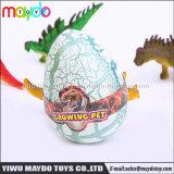 6pcs Hot Sale Les enfants de plus en plus d'oeufs de dinosaures jouets Hatch'em