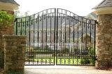 Cancelli 2018 di giardino diVendita del ferro di obbligazione della fabbrica