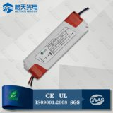 Comienzo suave Ovp Protection Fuente de alimentación de Dimmable 12W LED