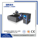 Máquina de estaca do laser da fibra para o aço inoxidável de aço de carbono