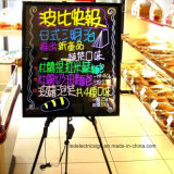 Menu Board con Writing Board con Drawing Board per Advertizing Display