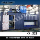 Focusun Containerized Block-Eis-Pflanze