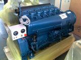 燃料タンクが付いているF6l912 Air-Cooledディーゼル機関