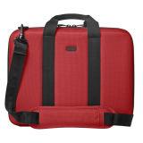 Elegante design de ombro e alça de nylon EVA estojo portátil à prova de saco (FRT2-341)