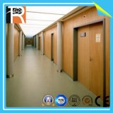 Laminado brillante del mármol HPL para la decoración interior (IL-8)