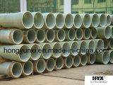 ケーブル包装のためのFRPの管
