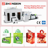 Hot Sale Non-tissé Box Bag Making Machine Zx-Lt400